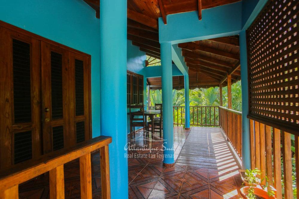 Hotel for Charming house close to Las Terrenas Real Estate Las Terrenas Atlantique Sud Dominican Republic2.jpeg
