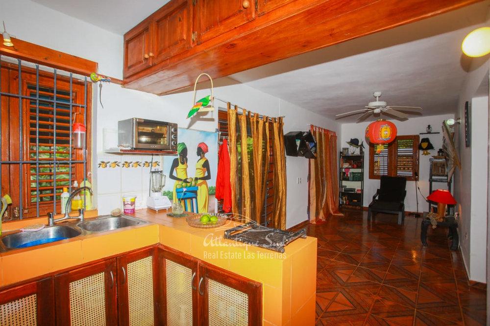 Hotel for Charming house close to Las Terrenas Real Estate Las Terrenas Atlantique Sud Dominican Republic3.jpeg