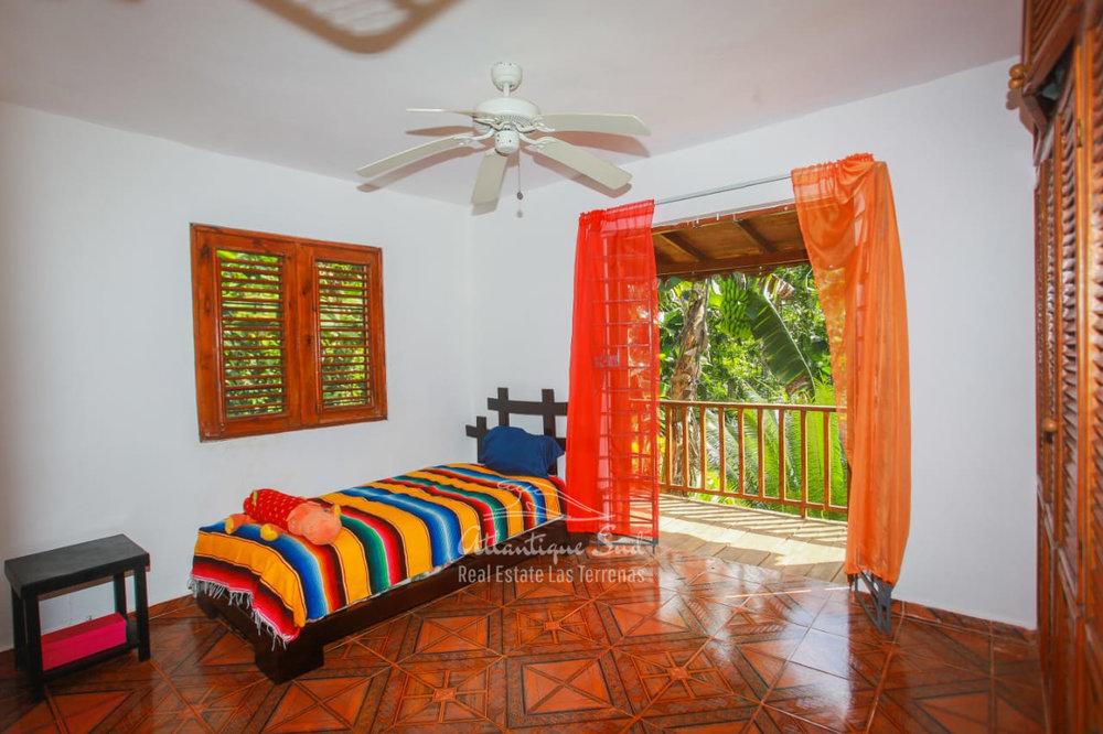 Hotel for Charming house close to Las Terrenas Real Estate Las Terrenas Atlantique Sud Dominican Republic5.jpeg