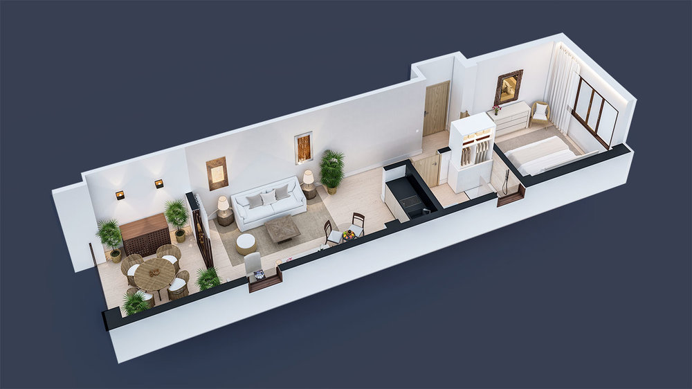 Exclusive apartments with a unique bay view 08.jpg