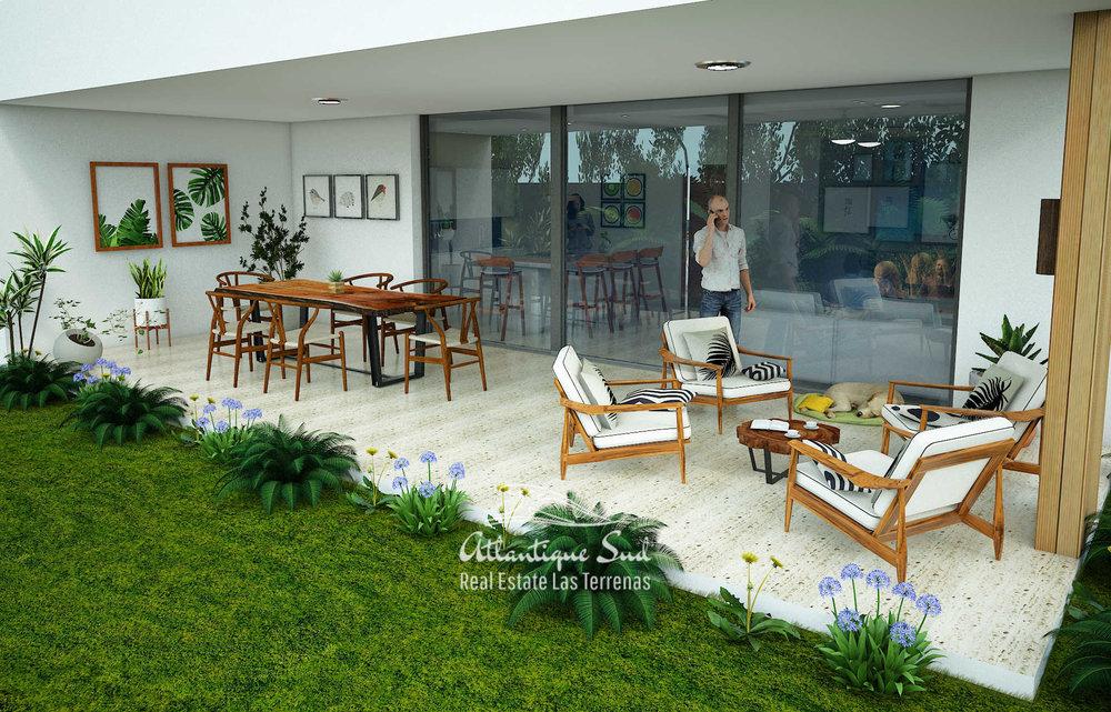 New Project of Condos Las Ballenas2.jpg