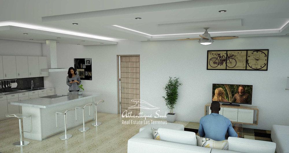 New Project of Condos Las Ballenas8.jpg