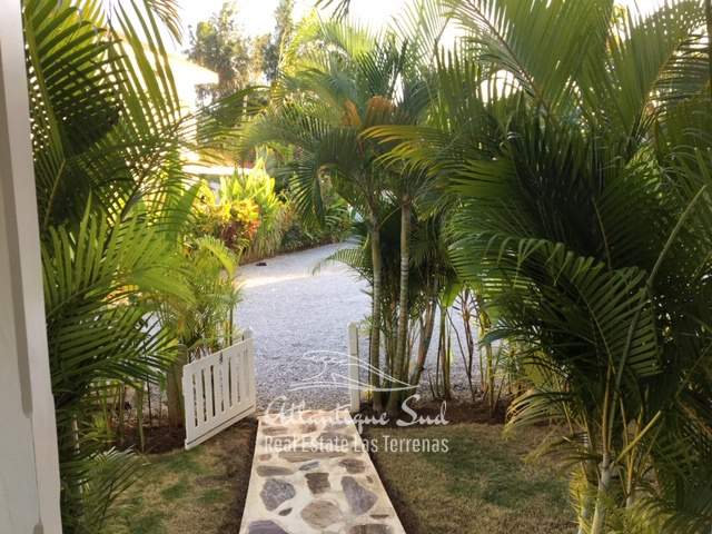 Lovely townhouse close to the beach Real Estate Las Terrenas Dominican Republic1.jpg