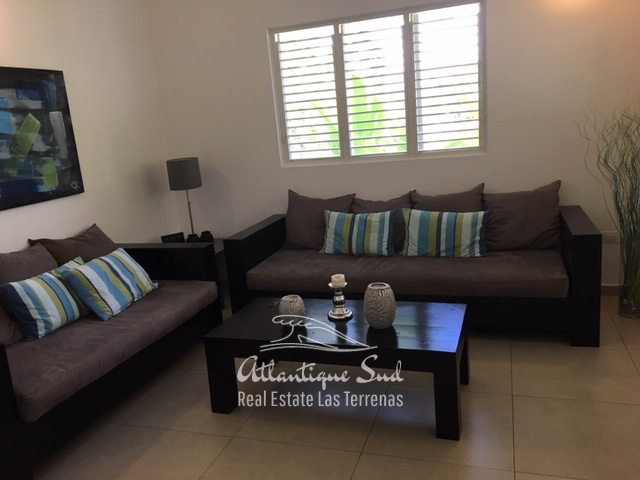 Lovely townhouse close to the beach Real Estate Las Terrenas Dominican Republic13.jpg
