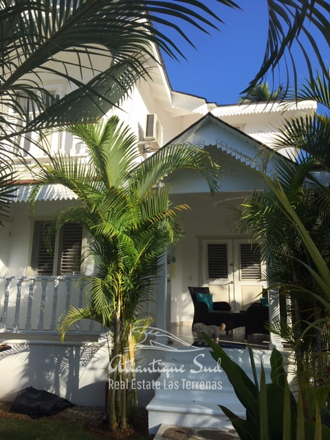 Lovely townhouse close to the beach Real Estate Las Terrenas Dominican Republic22.jpg