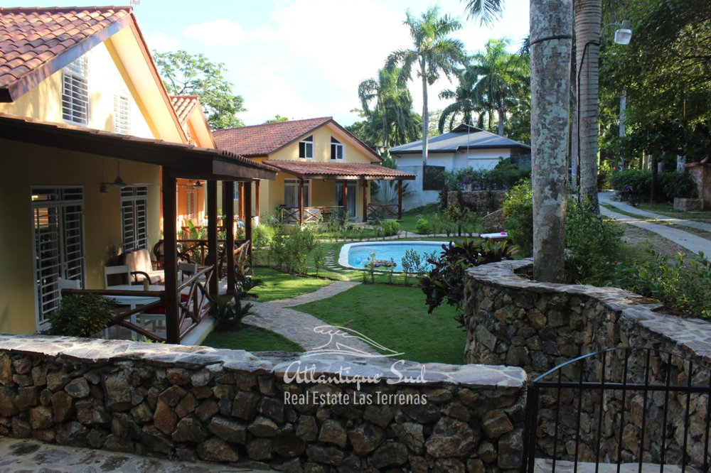 Villa in small hill steps from tranquile beach Real Estate Las Terrenas Dominican Republic1.jpeg