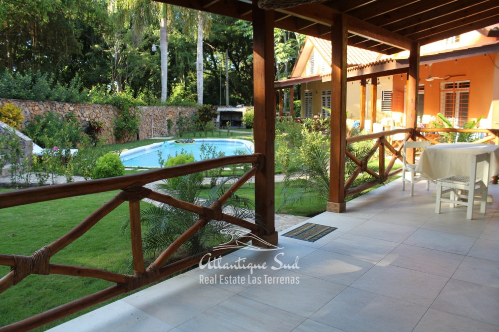 Villa in small hill steps from tranquile beach Real Estate Las Terrenas Dominican Republic7.jpeg