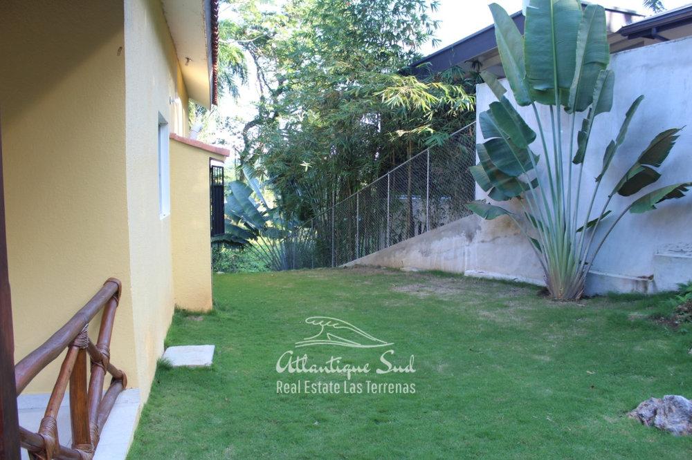 Villa in small hill steps from tranquile beach Real Estate Las Terrenas Dominican Republic8.jpeg