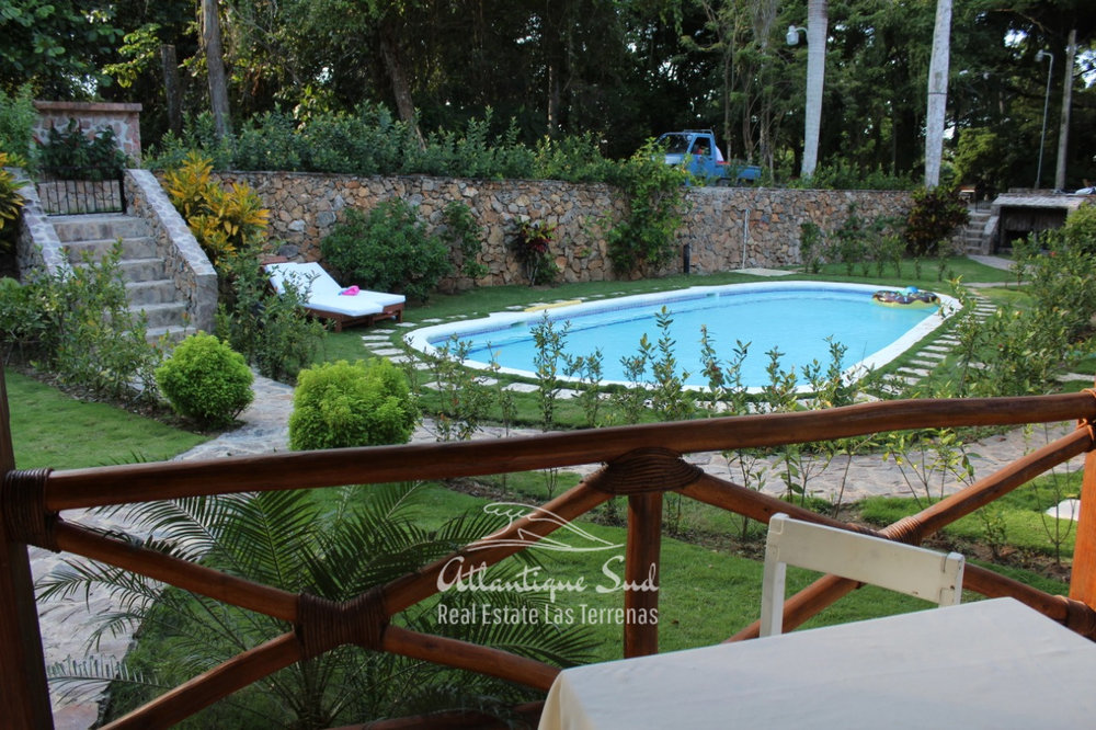 Villa in small hill steps from tranquile beach Real Estate Las Terrenas Dominican Republic9.jpeg