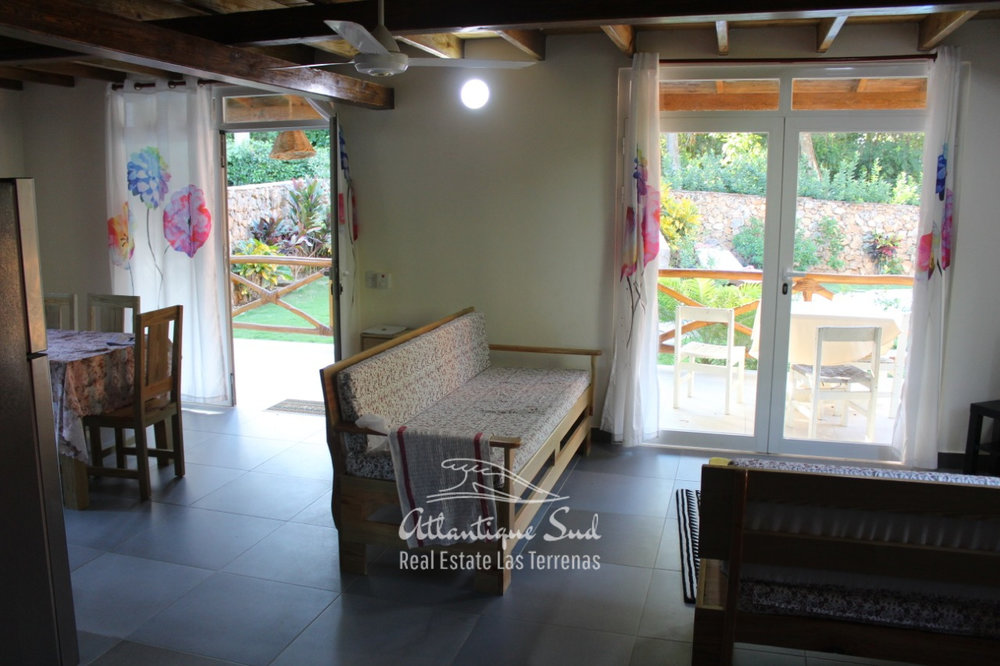 Villa in small hill steps from tranquile beach Real Estate Las Terrenas Dominican Republic14.jpeg