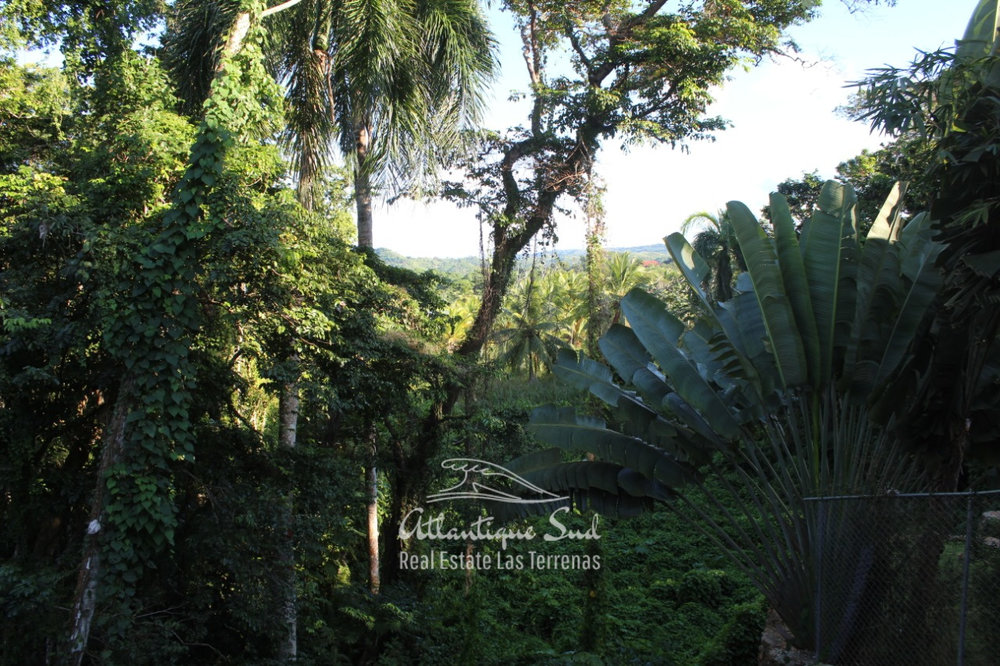 Villa in small hill steps from tranquile beach Real Estate Las Terrenas Dominican Republic21.jpeg