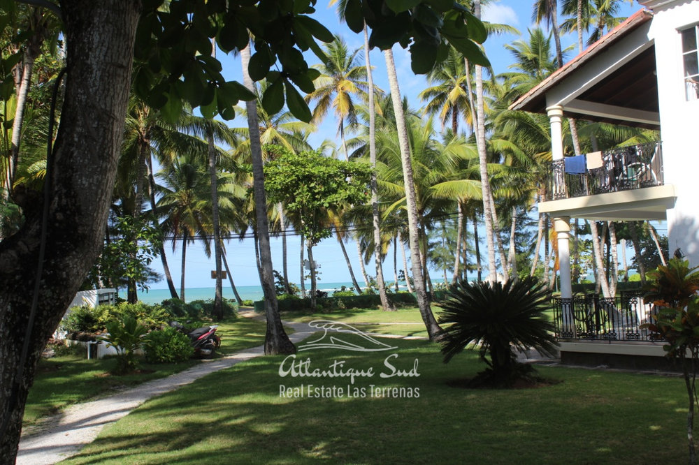 Comfortable apartment beachfront in tropical garden Real Estate Las Terrenas Dominican Republic12.jpeg