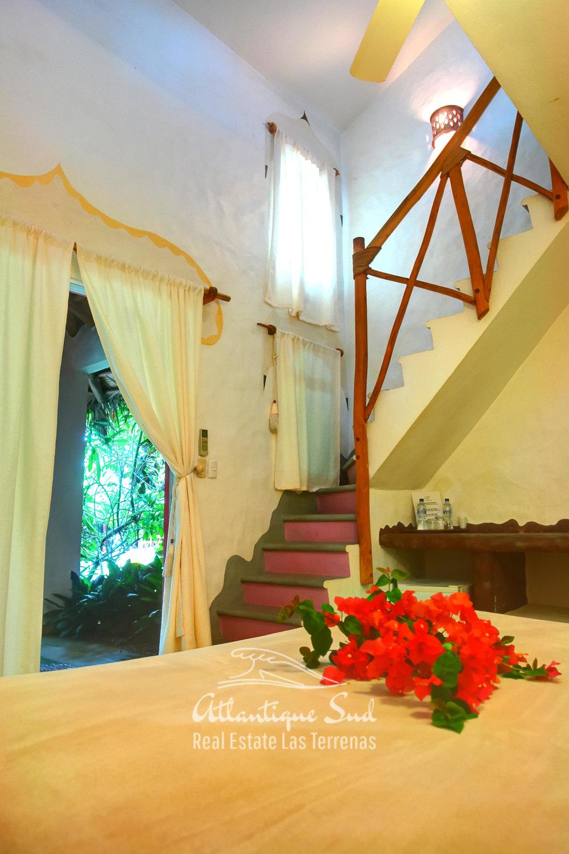 Colourful caribbean hotel in touristic heart Real Estate Las Terrenas Dominican Republic4.jpg