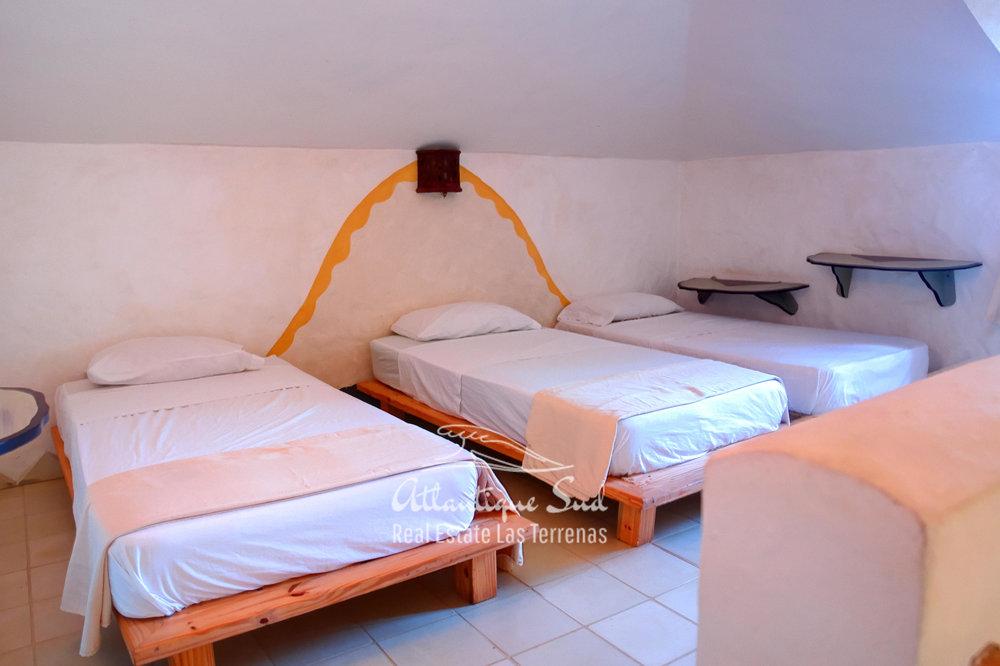 Colourful caribbean hotel in touristic heart Real Estate Las Terrenas Dominican Republic5.jpg