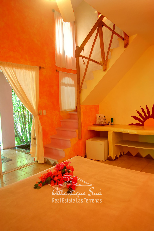 Colourful caribbean hotel in touristic heart Real Estate Las Terrenas Dominican Republic13.jpg