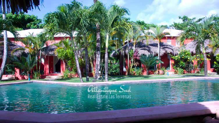 Colourful caribbean hotel in touristic heart Real Estate Las Terrenas Dominican Republic17.jpg