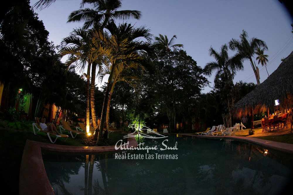 Colourful caribbean hotel in touristic heart Real Estate Las Terrenas Dominican Republic21.jpg