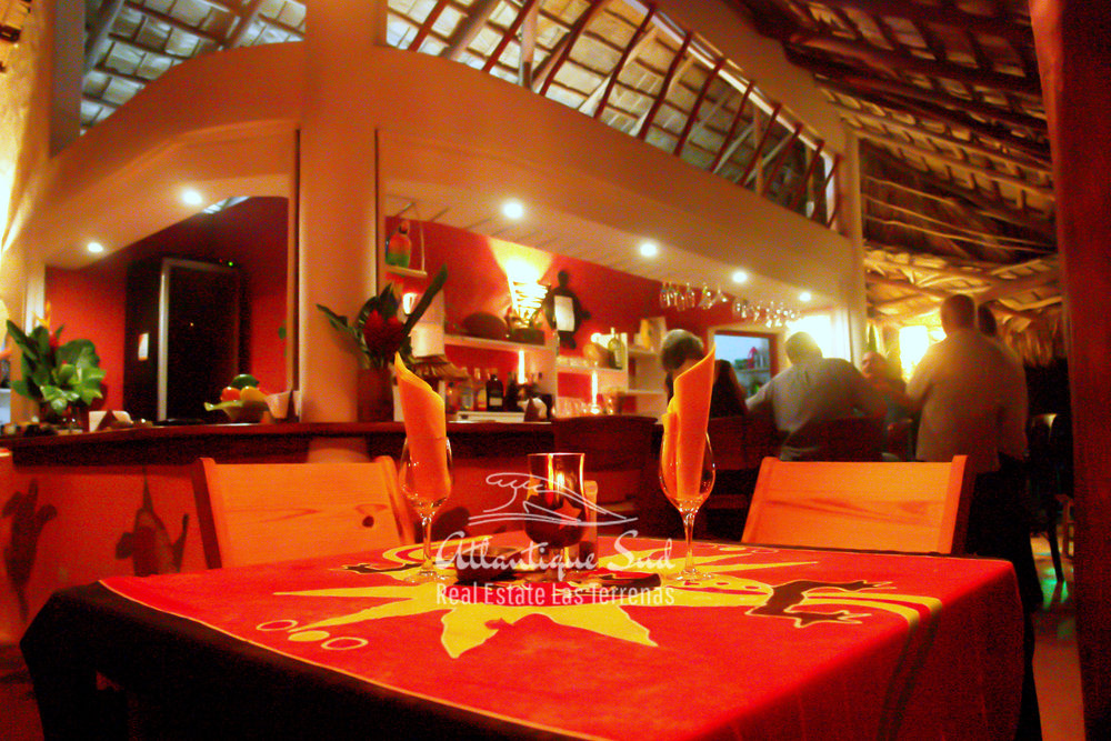 Colourful caribbean hotel in touristic heart Real Estate Las Terrenas Dominican Republic25.jpg