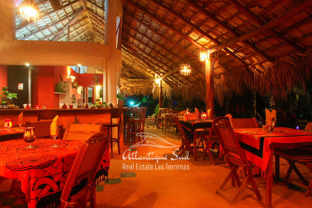 Colourful caribbean hotel in touristic heart Real Estate Las Terrenas Dominican Republic33.jpg