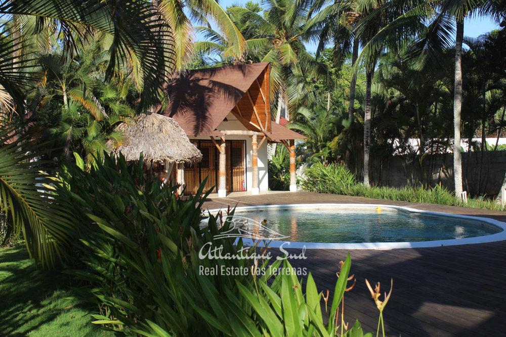 2 carribean villas minutes to the beach Real Estate Las Terrenas Dominican Republic Atlantique Sud1.jpg