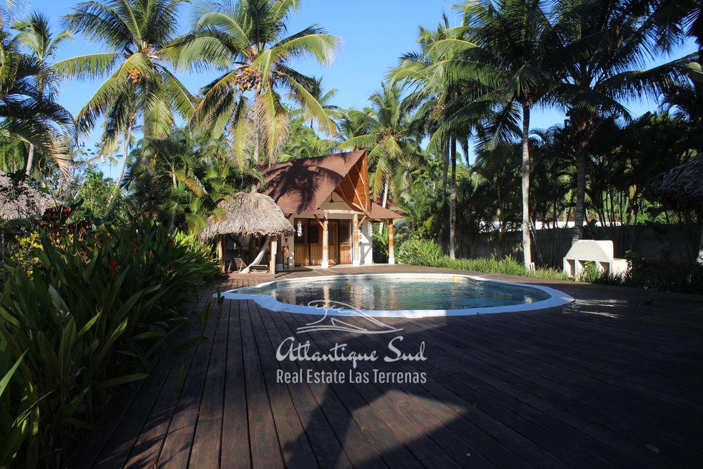 2 carribean villas minutes to the beach Real Estate Las Terrenas Dominican Republic Atlantique Sud3.jpg