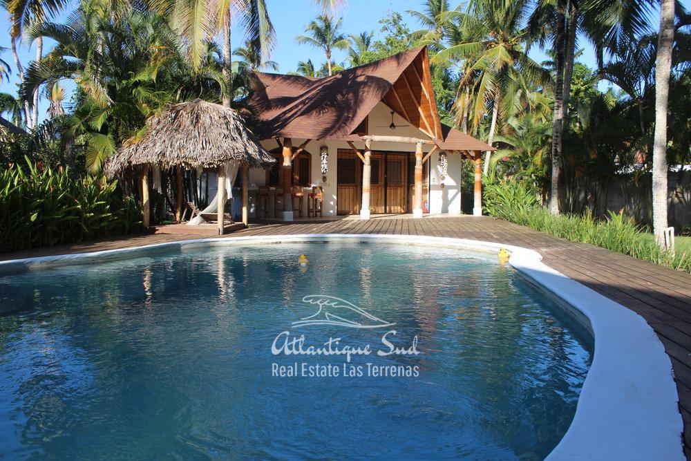 2 carribean villas minutes to the beach Real Estate Las Terrenas Dominican Republic Atlantique Sud4.jpg
