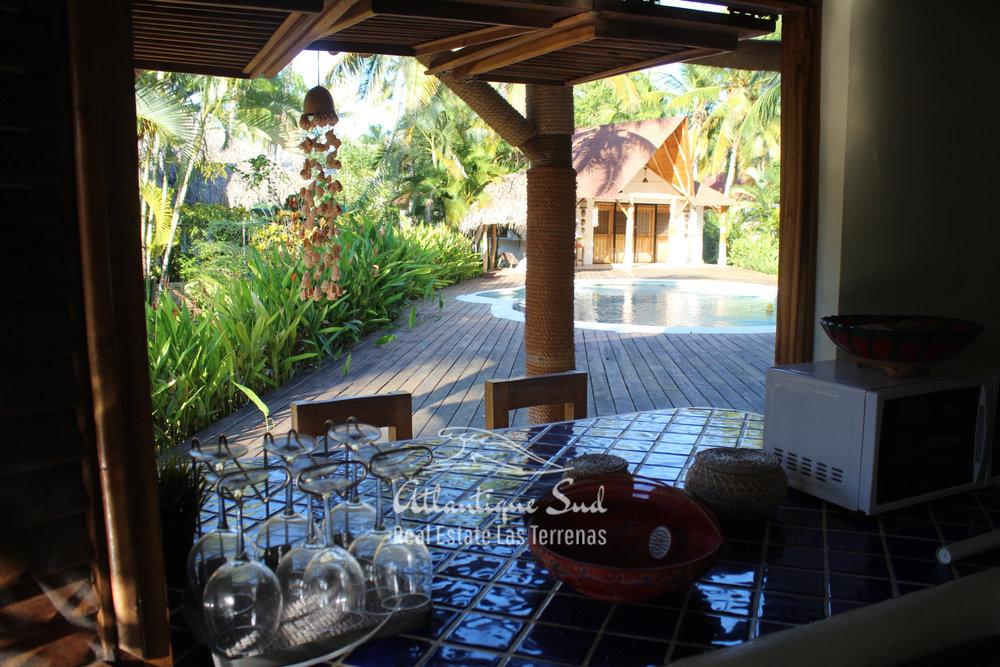 2 carribean villas minutes to the beach Real Estate Las Terrenas Dominican Republic Atlantique Sud8.jpg