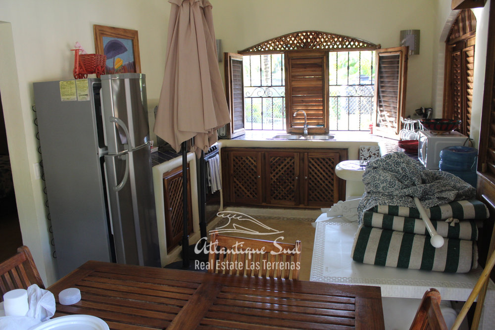 2 carribean villas minutes to the beach Real Estate Las Terrenas Dominican Republic Atlantique Sud9.jpg