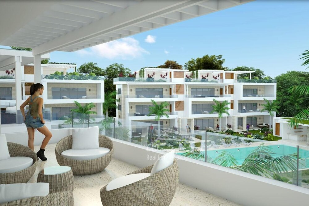 Ultra modern condominium in central location Real Estate Las Terrenas Atlantique Sud Dominican Republic (9).jpg