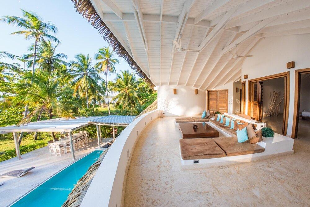 Las Terrenas Villa Ocean Lodge Master Suite 1.jpg