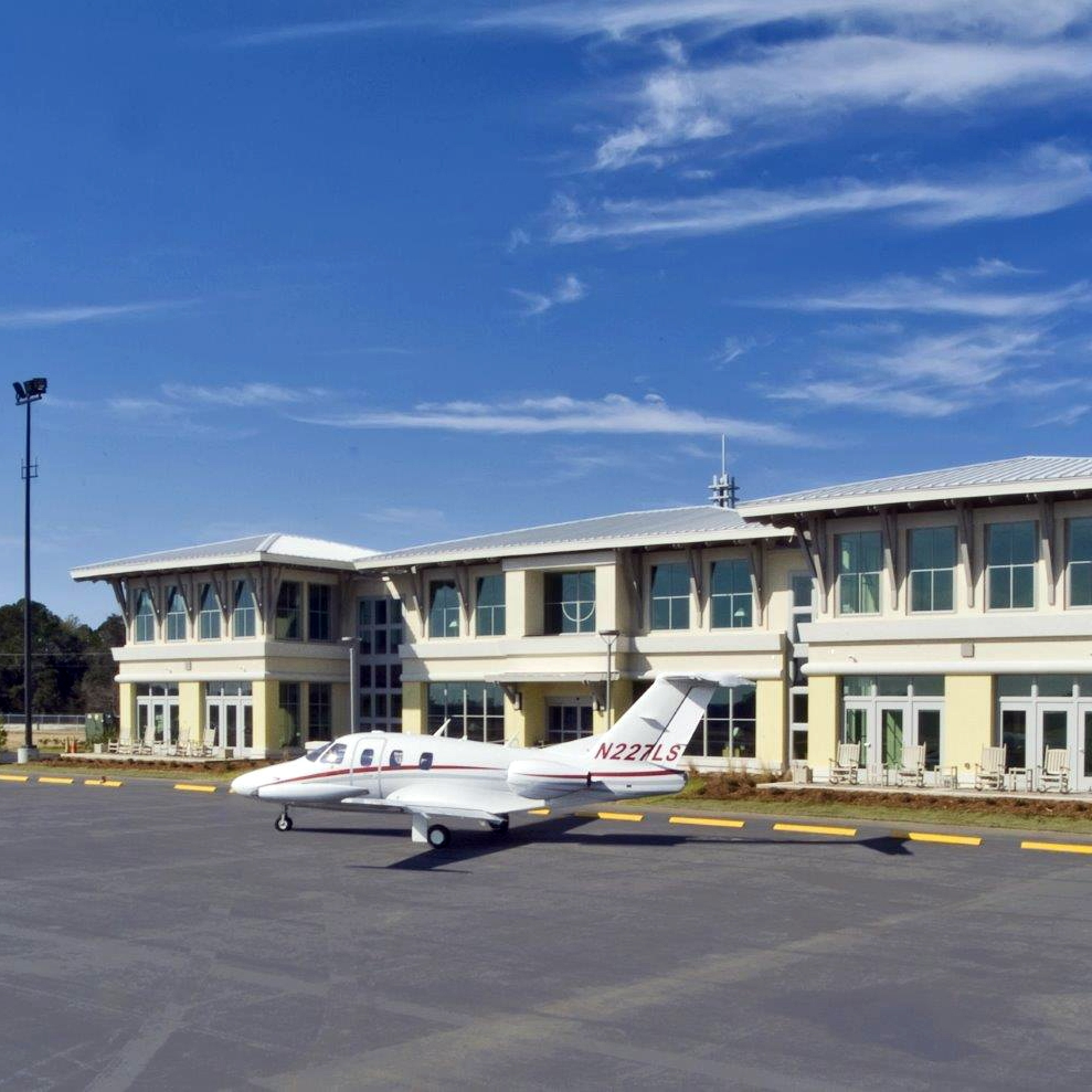 Back view of airport with plane.jpg
