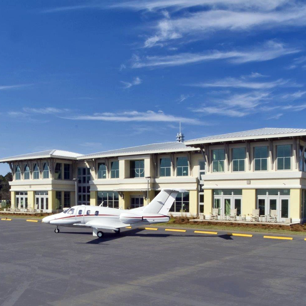 Back view of airport with plane No#s.jpg