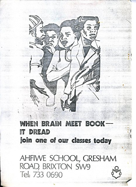 - Based on Bernard Coard's seminal book, this guide covers some of the issues facing Black children in the education system, along with a brief timeline on education history.