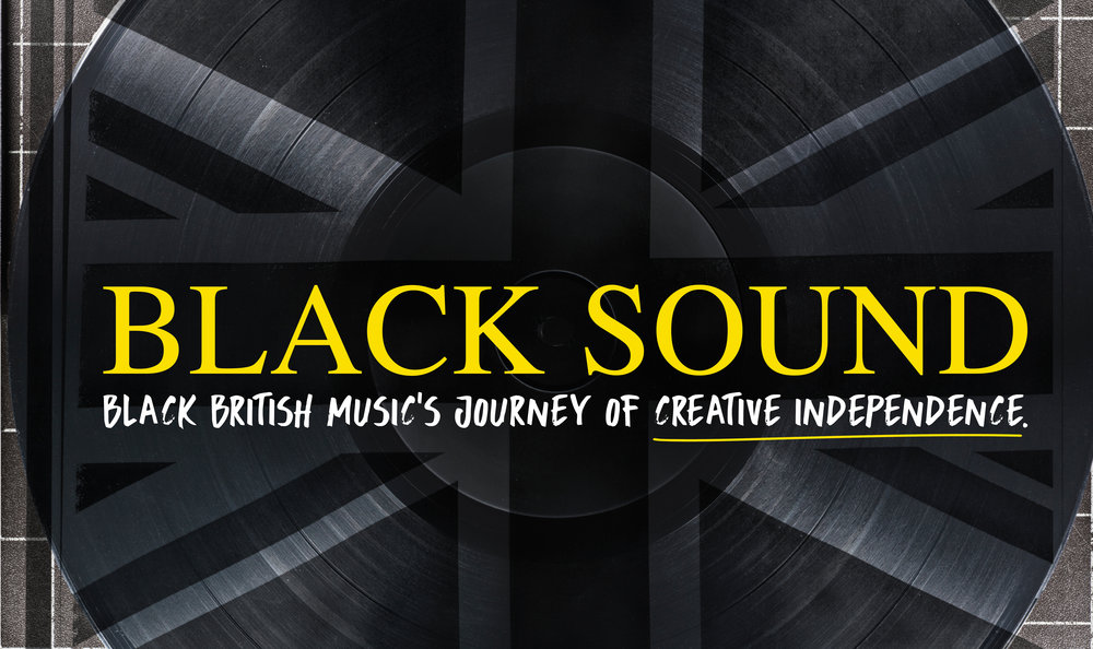 Black Sound Exhibition