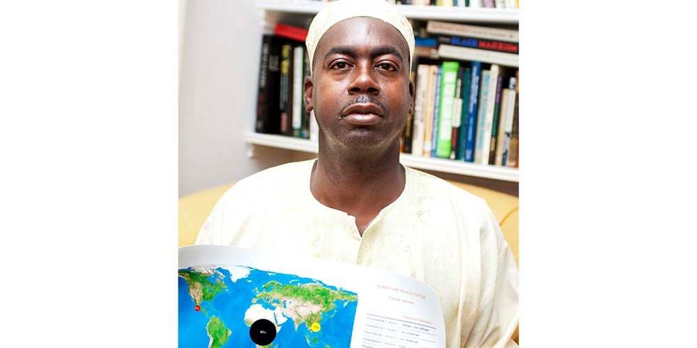 Patrick Vernon shares his journey after undertaking a Mitochondrial DNA test, he discovered a long lineage of maternal ancestors over a 2-5000-year period to the Mandinka peoples and a village called Kedougou, which means 'Land of the Man' in Senegal.  Learn where to start your journey of self-discovery and ways to map your heritage.
