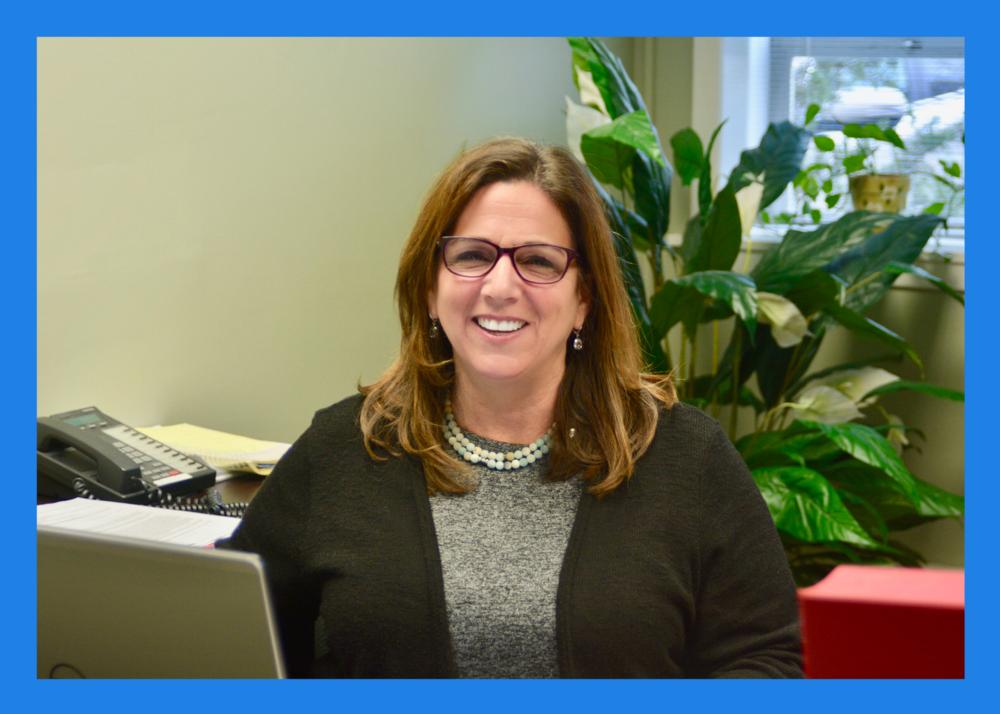 Jill Trentch - Client Service Associate