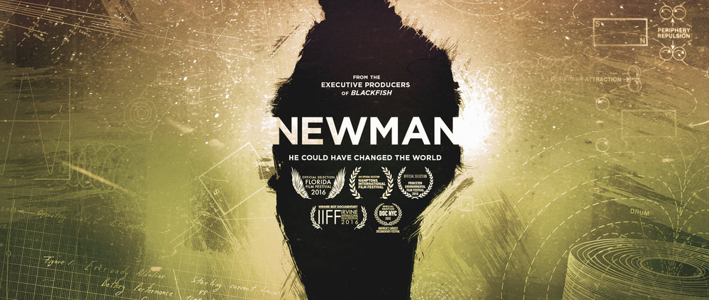Copy of Copy of Copy of feature documentary - newman