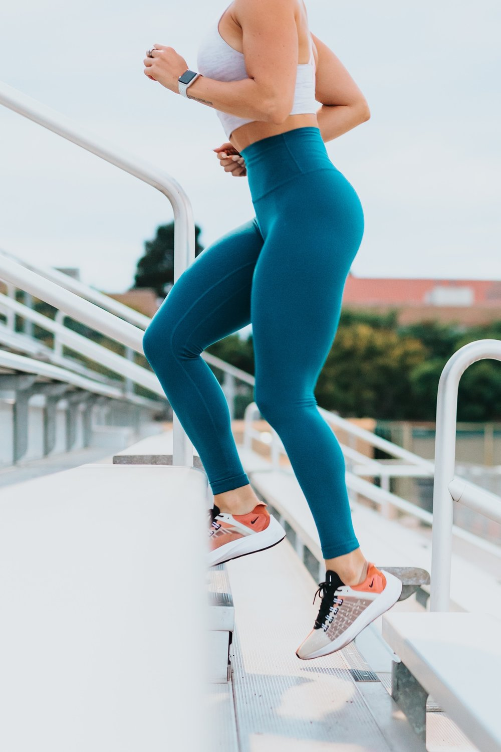 4 Easy Ways To Incorporate Fitness Into Your Busy Week