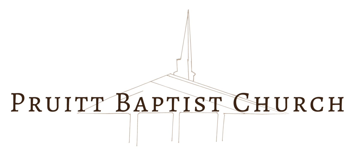 Pruitt Baptist Church
