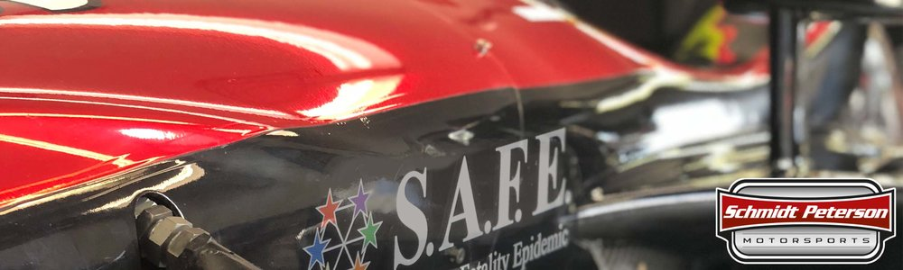 S.A.F.E. Project US thanks Schmidt Peterson Motorsports for its partnership.