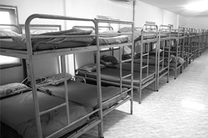 Military - Army barrack beds, military beds & contract bed...