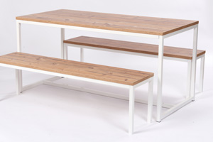 Furniture - Dining tables, chairs, stools, benches...