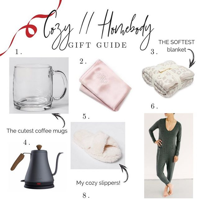 ✨Gift guides are uppp for the homebody, cook, wellness junkie & home decor lover 💃🏼 The holidays are my favorite time of year to give back, gift to others & splurge a little for myself 😍 (this year we're headed on a vacation to Florida, so no shopping for me) but creating this guides for you guys was SO FUN! ❄️ Link is in my bio to check them out & plan out your gifts for your bestie, mother in law, all the people 😍 ps. more coming soon #giftguides #holidaygiftguide
