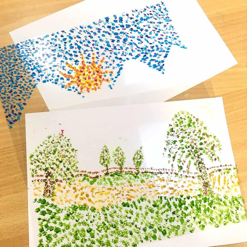 Collaborative Landscapes
