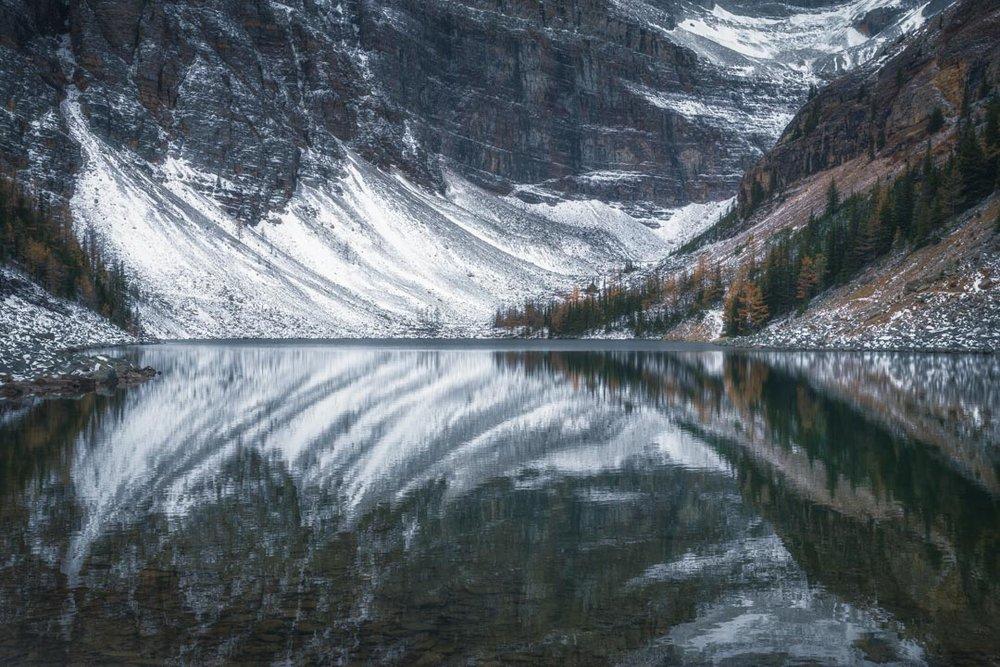 Lake Agnes No 1
