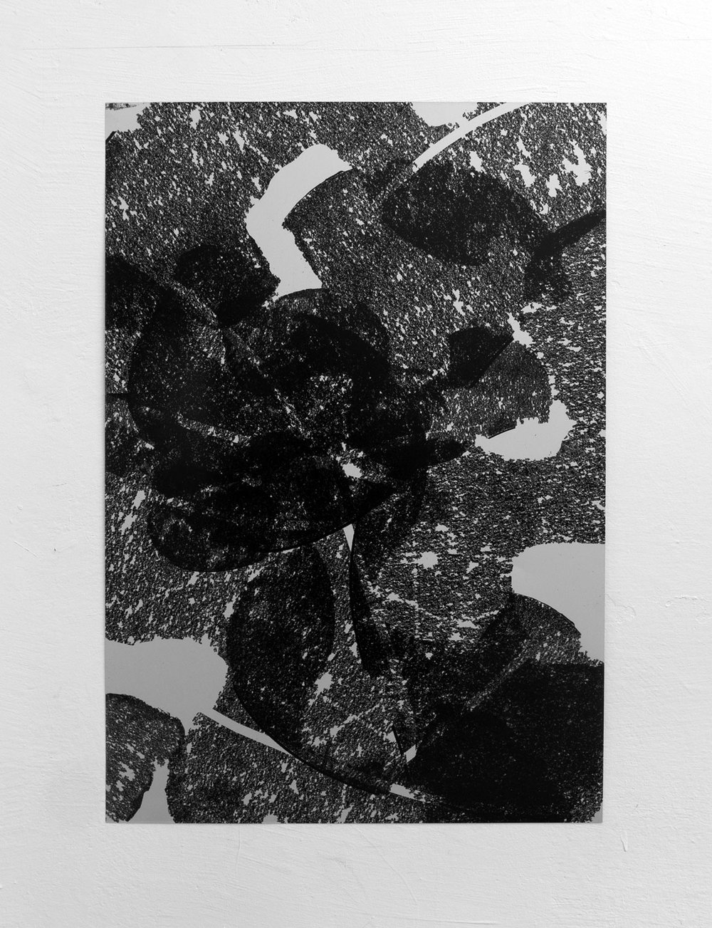 thermal plate 004, 2017