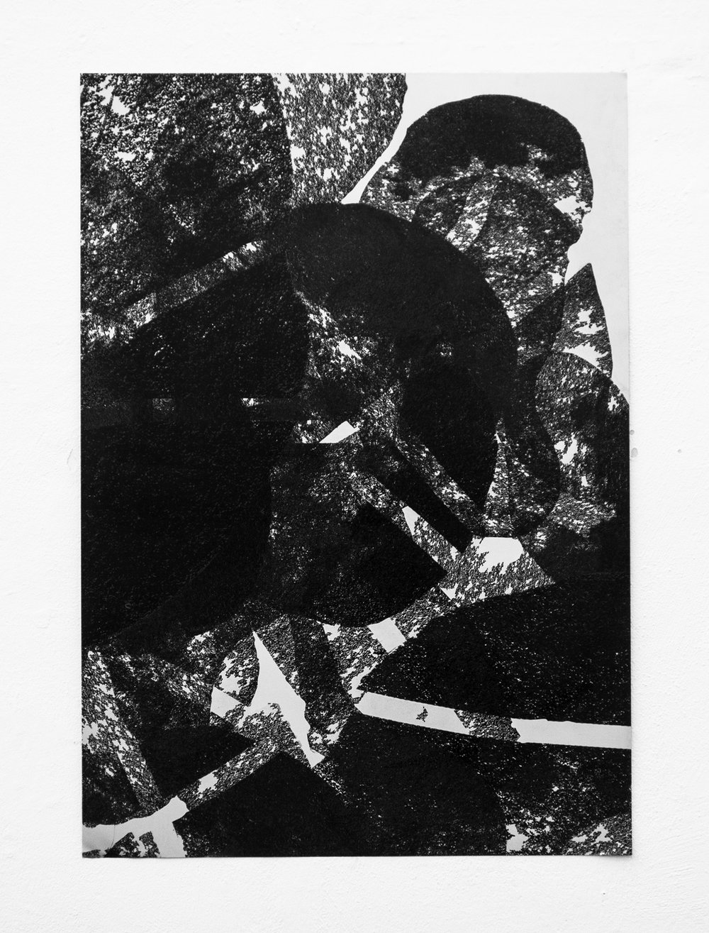 thermal plate 006, 2018
