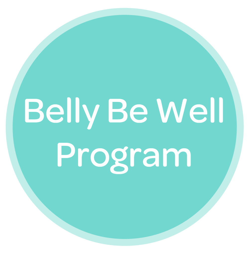 Belly Be Well Program