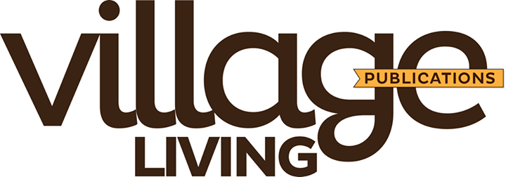 village living logo