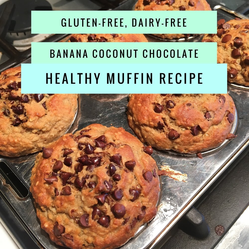 gluten-and-dairy-free-healthy-muffin-recipe